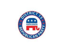 #276 for Local Political Party Logo Design by abdesigngraph