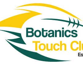 #101 para Logo Design for Botanics Touch Club por DigiMonkey