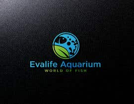 #160 untuk Aquarium Logo oleh sumiapa12