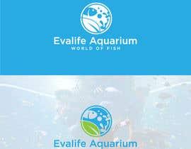 #162 for Aquarium Logo af sumiapa12