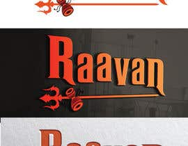 #25 para Need Logo Of Raavan (Game development company) de darbarg