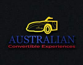 """#34 for I need a logo for a new luxury bespoke private tour company """"Australian Convertible Experiences"""" by improve99"""