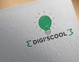 #219 untuk Logo for IT ( for kids and teens) school oleh mdashikurrahman9