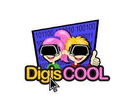 #294 untuk Logo for IT ( for kids and teens) school oleh icassalata