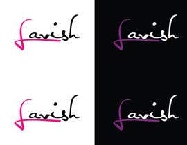 #148 for Design a Logo for a chocolate cafe called ( Lavish ) by ArtStick