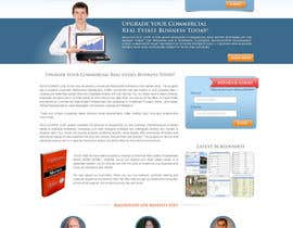 #24 for Website Design for Realhound.com by abatastudio