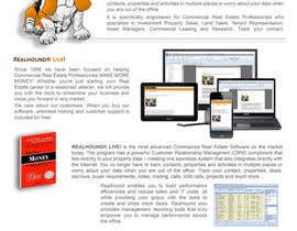 #79 for Website Design for Realhound.com by customersfactory