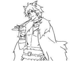 #24 pentru Recreate An Anime Character de către NayeemaAfreen