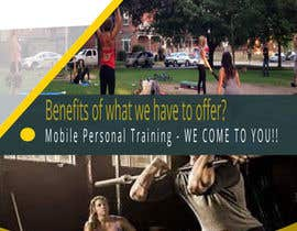 #18 for Design a Flyer (Saint Fitness) by sayem40