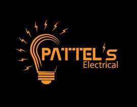 #26 for Electrical company logo design by fahim71