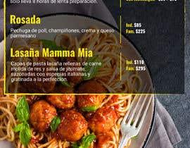 nº 23 pour Alter menu left 01 par suchetandey