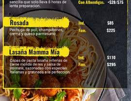 nº 29 pour Alter menu left 01 par suchetandey