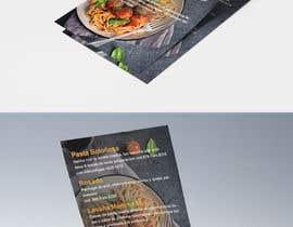 nº 1 pour Alter menu left 01 par jhgdyuhk