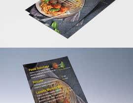 nº 3 pour Alter menu left 01 par jhgdyuhk