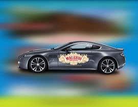 #11 para Graphics on car for branding a small Resorts por mdsifurrhaman