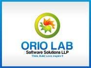 Graphic Design for Orio-Lab Software Solutions LLP için Graphic Design192 No.lu Yarışma Girdisi