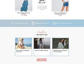 #17 for Profile Page Redesign by CodePixelsSmart