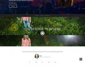 #13 for Profile Page Redesign by owaisanjum97