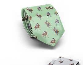 Alaedin tarafından Design horsey images for men's ties için no 5