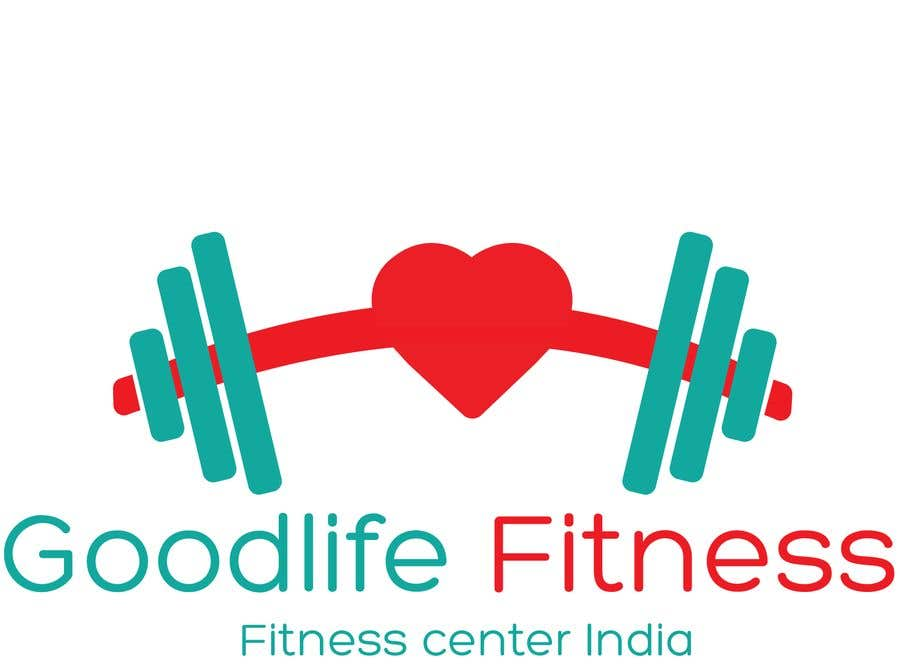 Entry 21 By Invaderstudio For Logo Designing For A Gym Fitness