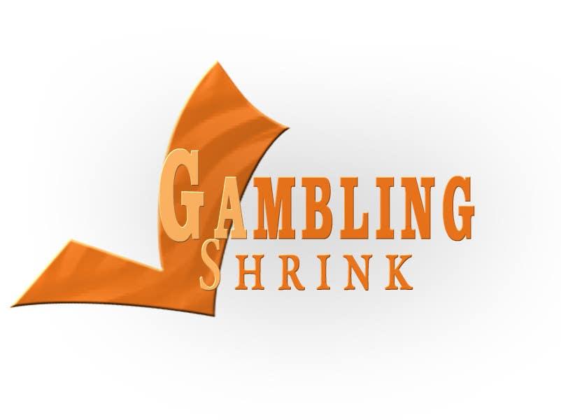 Konkurrenceindlæg #84 for Logo Design for Gambling Shrink