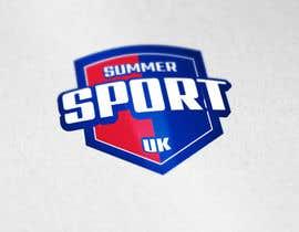 SavitaArtWorks tarafından Design a Logo for SummerSportUK için no 89