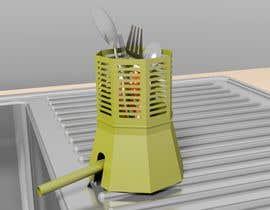 Nro 21 kilpailuun Design Injection Molded Parts käyttäjältä wabila