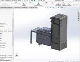 Nro 16 kilpailuun Design Injection Molded Parts käyttäjältä griseldasarry