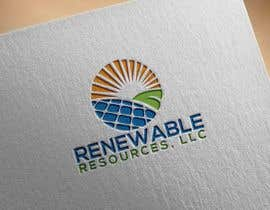 #240 for Design Logo for Renewable Resources, LLC by Mousumi105
