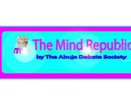 #22 for New Logo and Banner for the Mind Republic af rezaullah0191518