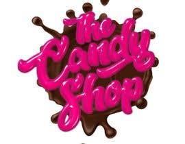 #32 for Design a Logo - Candy Shop af nicolasegarcia