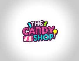 #30 for Design a Logo - Candy Shop af farkogfx