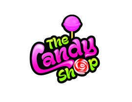 #39 for Design a Logo - Candy Shop af agnitiosoftware