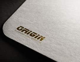 #25 for Logo refresh for Origin Sustainable Design af abdurrazzak0076