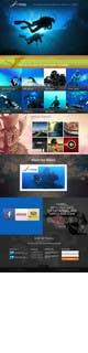 Konkurrenceindlæg #                                                29                                              billede for                                                 Design a Website Mockup