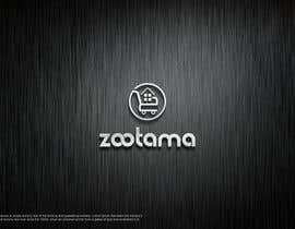 nº 146 pour Design a logo - zootama par piyas447