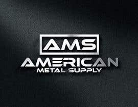 #14 for I need a logo for: American Metal Supply by A1nexa
