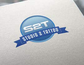 #70 for Design a Logo for 'Studio 2 Tattoo' by Naumovski