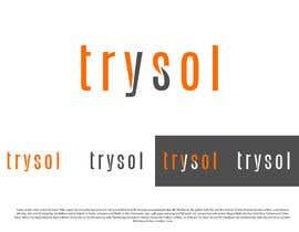 #93 für Erstelen eines Logos der trysol ag von enes2707