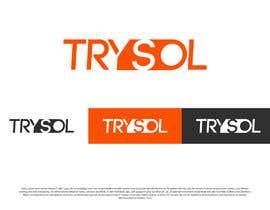 #130 für Erstelen eines Logos der trysol ag von enes2707