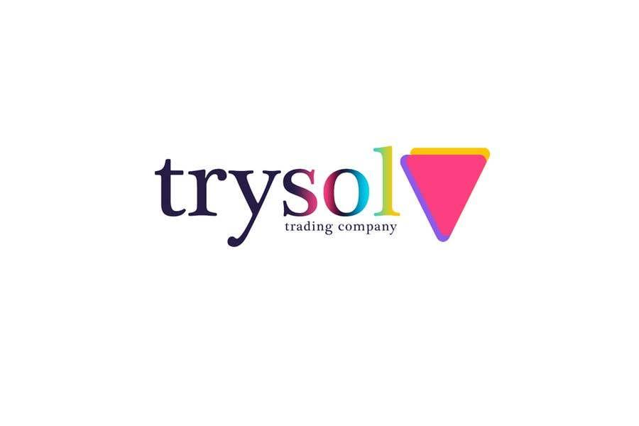 Wettbewerbs Eintrag #75 für Erstelen eines Logos der trysol ag