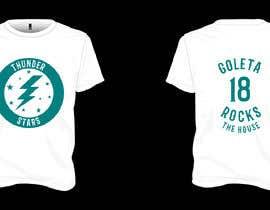 #36 for tshirt design by shelovesart