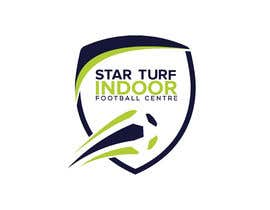 #170 for Star Turf Indoor Football Centre Logo by jakirhossenn9