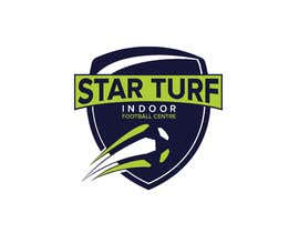 #171 for Star Turf Indoor Football Centre Logo by jakirhossenn9