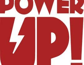 #8 for PowerUp! font by Dezzinefreak