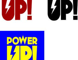 #24 for PowerUp! font by charajana