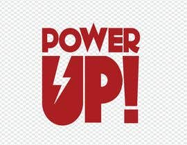 #9 for PowerUp! font by jhgdyuhk