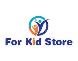#15 for Design a Logo Forkidstore [dot] com by shahinnajafi7291