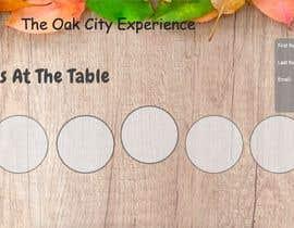 #13 para Landing Page for The Oak City Experience de ShardulSRana