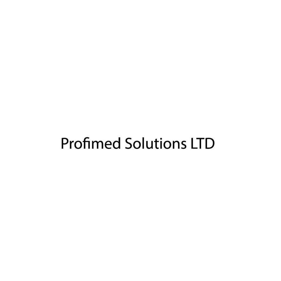 Proposition n°36 du concours ProfiMed Solutions